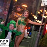 Sapphire NI / St Patrick's Day Entertainment