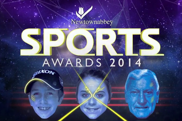 Newtownabbey Borough Council Sports Awards 2014