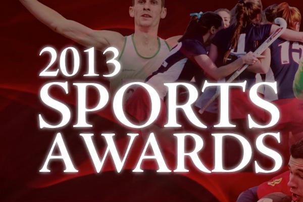 Newtownabbey Borough Council Sports Awards 2013
