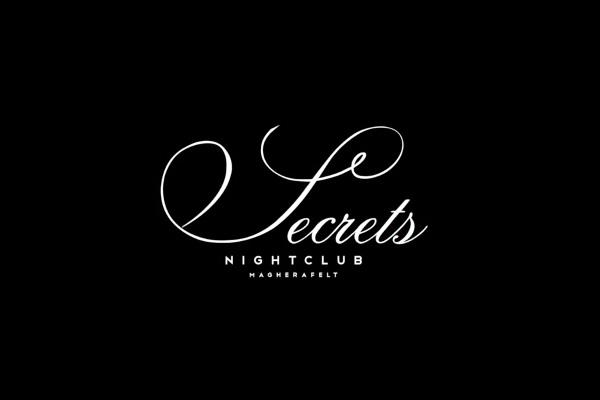 Secrets Nightclub, Magherafelt.