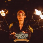 Sapphire Entertainment - Circus of Freaks Launch Night