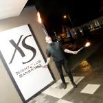 Sapphire Entertainment - XS Nightclub Opening