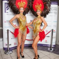 NI HAIR & BEAUTY AWARDS
