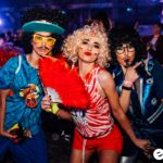 Elrow at the Telegraph Building